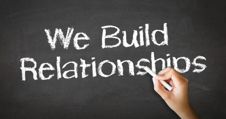 Self Improvement And Relationships