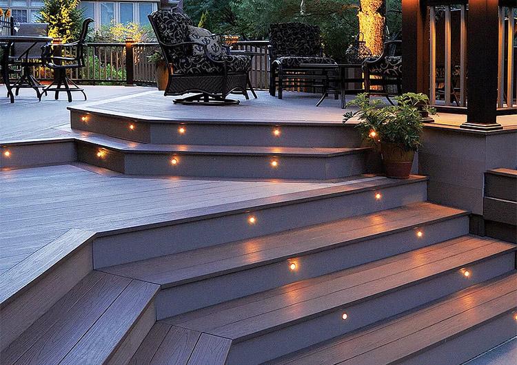 National Decking Supplier Of Ipe Wood Decking Composite