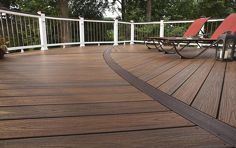 Deck Designs Montreal