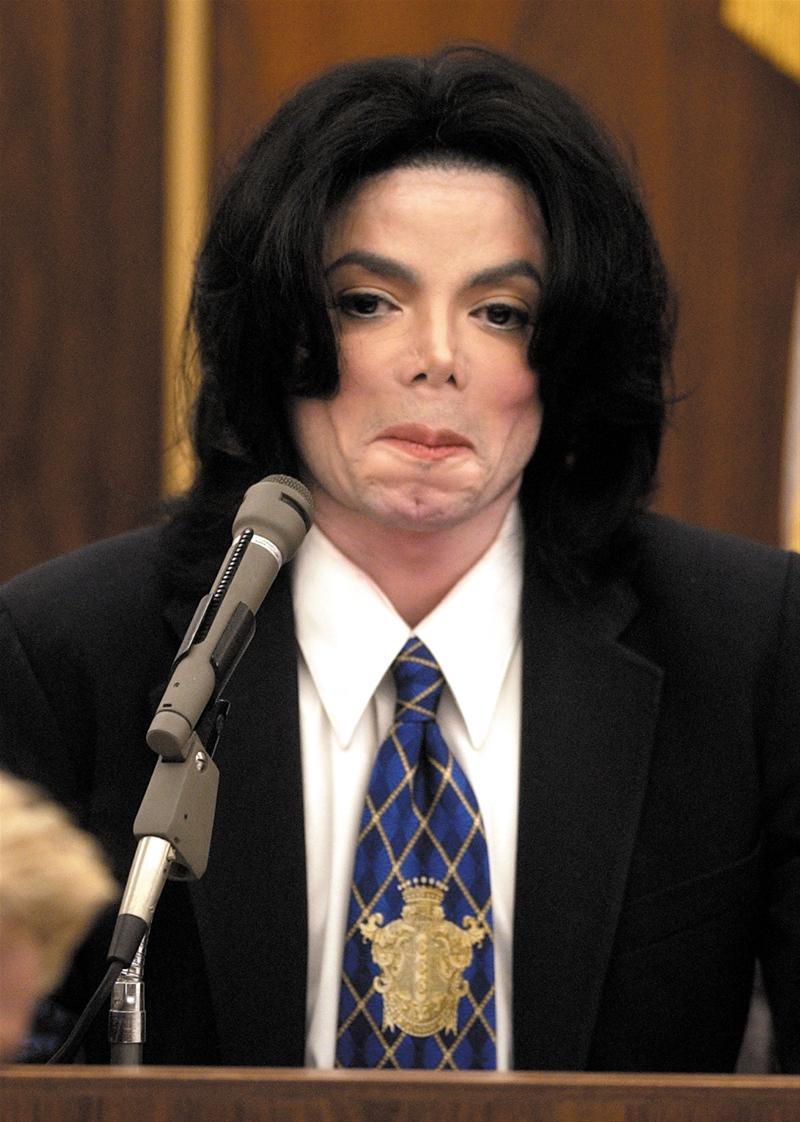 Michael Jackson: It Was Suicide — Bombshell New Evidence ...