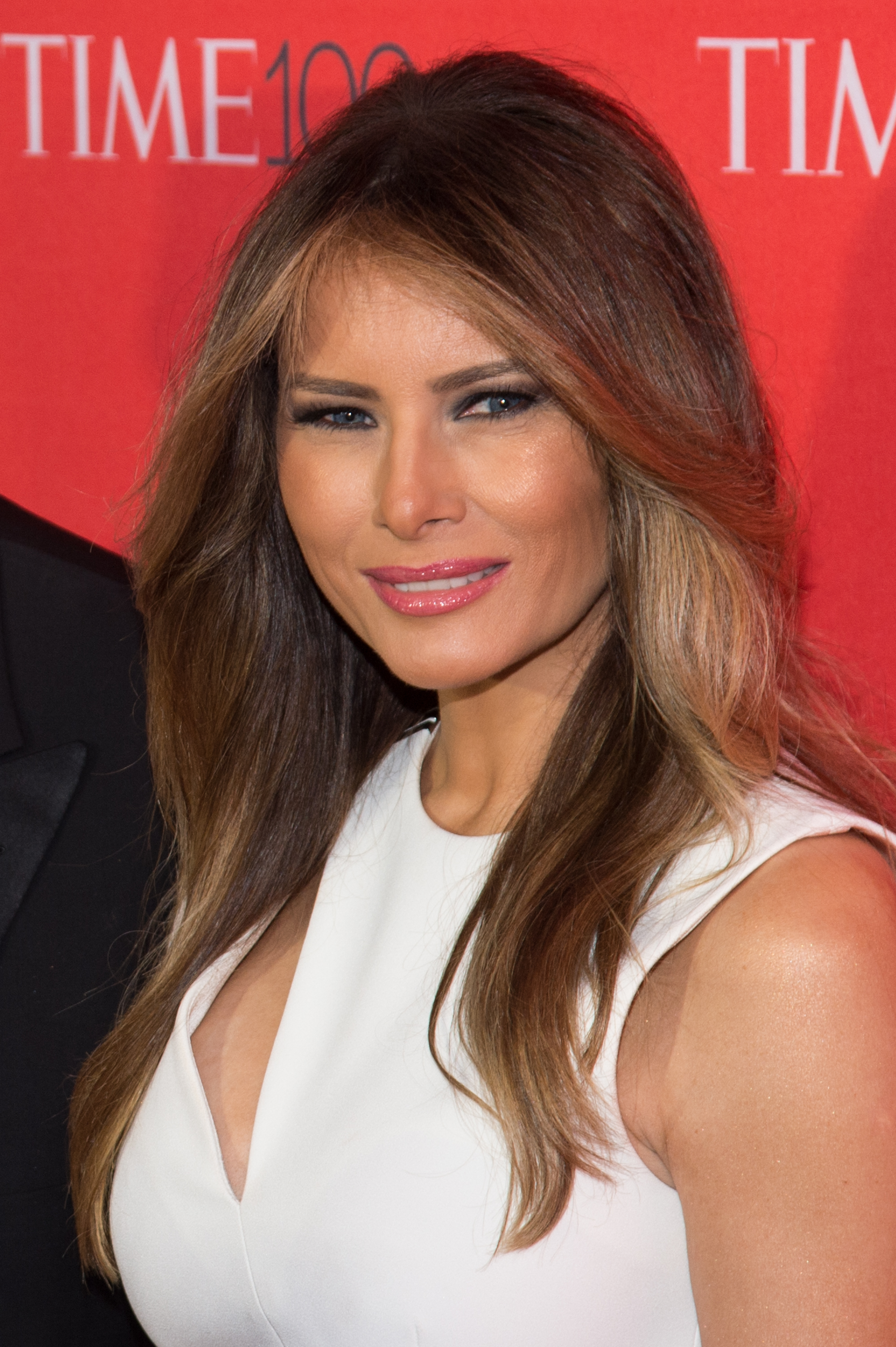 Melania Trump: How She Inspired Donald To Run For ...