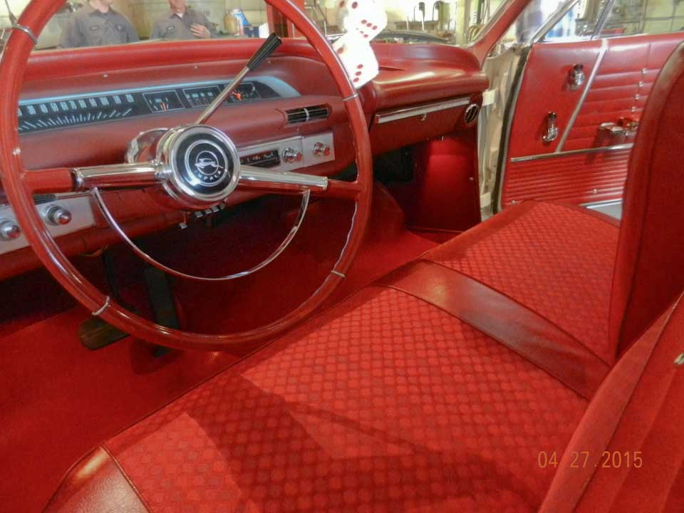 ... Windows This Baby Sold For Chevrolet Impala Door Hardtop Chevrolet  Impala Interior Pictures CarGurus Picture Of Chevrolet Impala Interior  Gallery Worthy ...