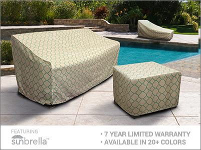 Outdoor Patio Furniture Covers   National Patio Covers Regent Covers
