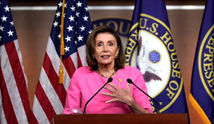 Watch Democrats Face a Reckoning   National Review – US Politics News