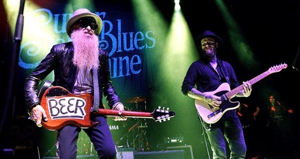 supersonic blues machine # 14
