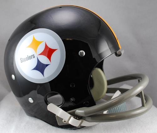 Nfl Helmets Throwback Authentic