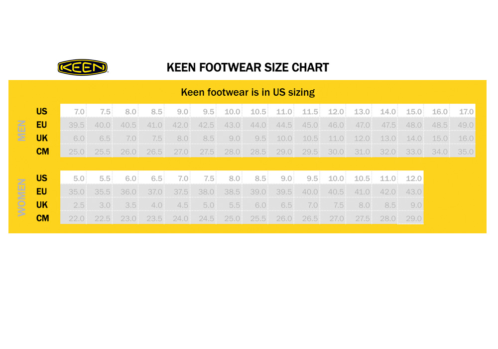 Keen Shoes Nz