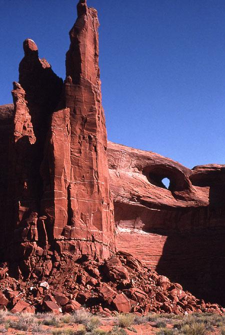Gallery Unnamed Arch Near Many Farms
