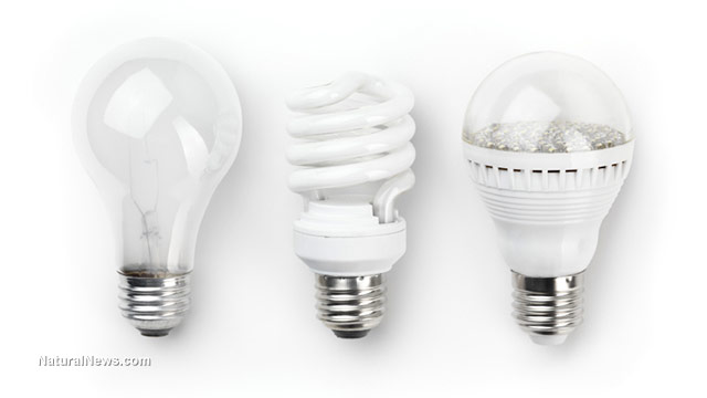 Led Light Health Effects