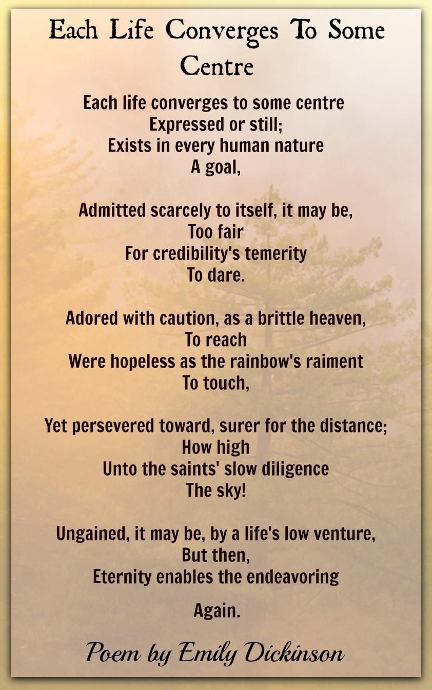 Best Poem Robert Frost