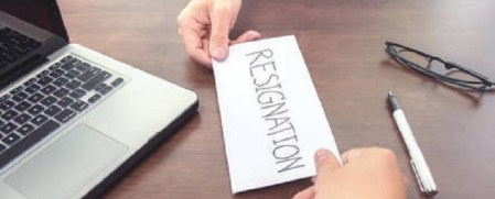 Resignation Letter Format   Email Resignation Letter Format The Basics of a Resignation Letter Format