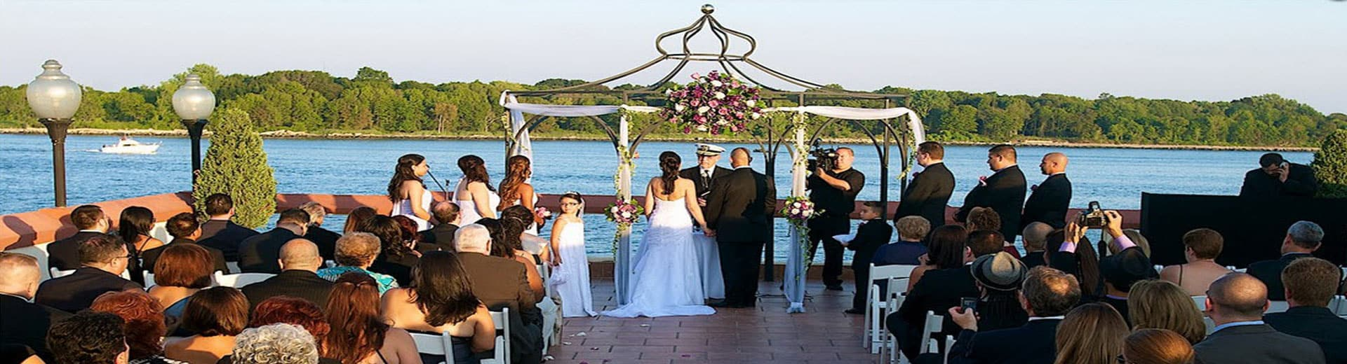 Nautical Wedding Bells