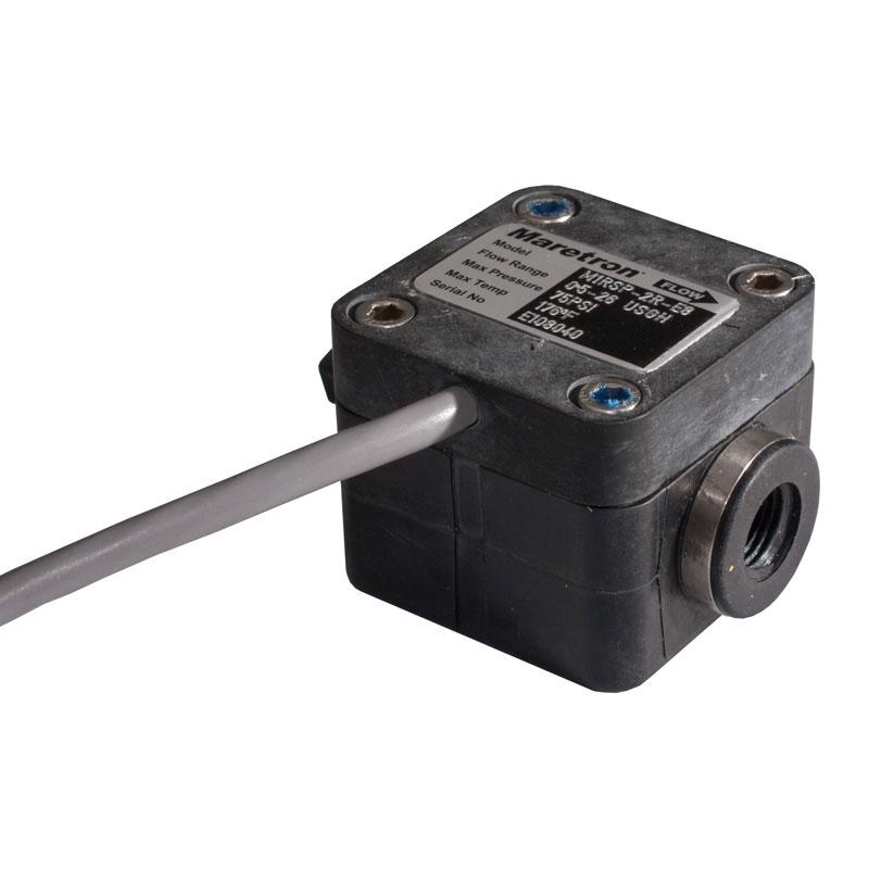 Fuel Flow Garmin Sensor Marine