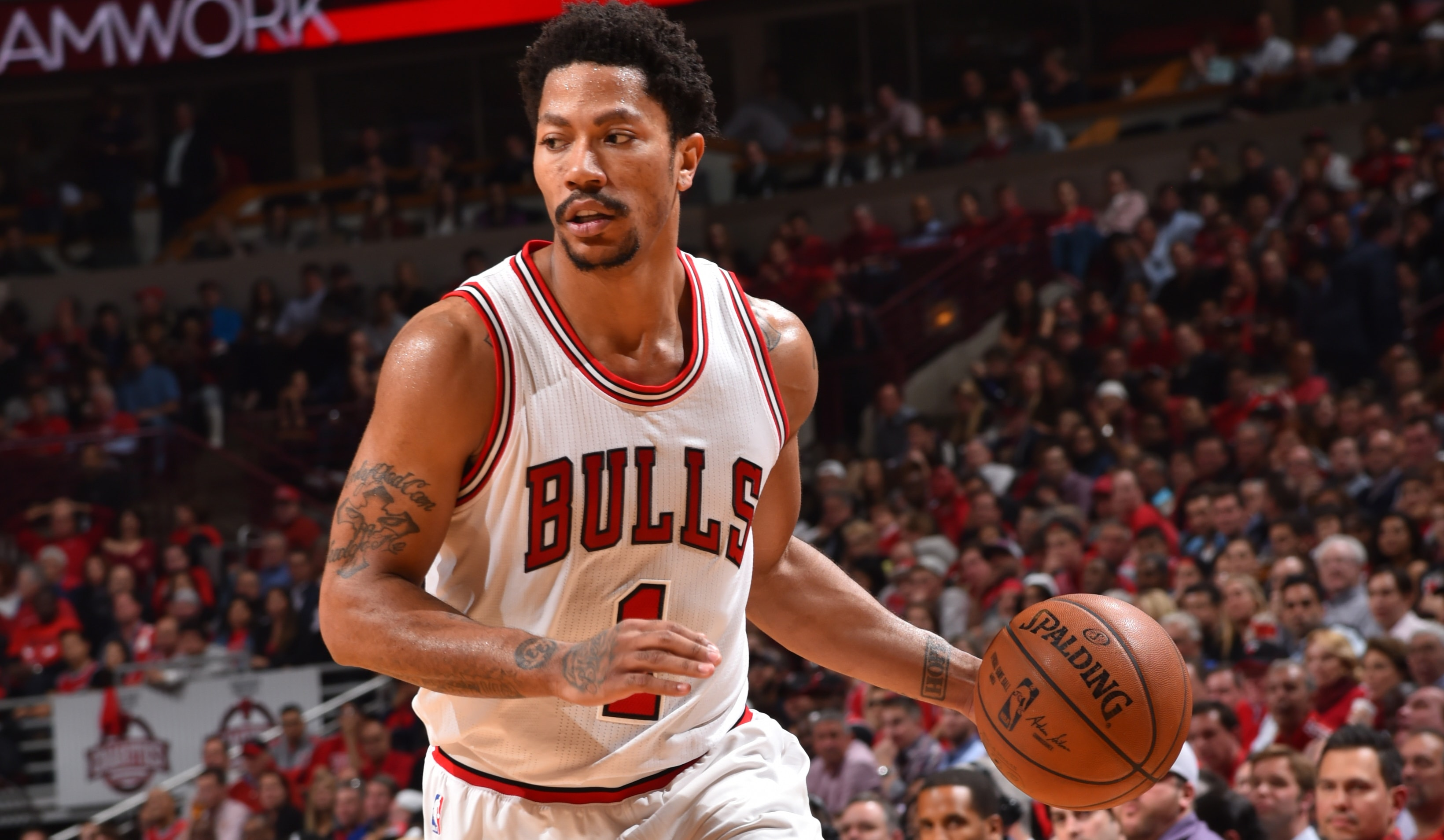 Derrick Rose injury update | Chicago Bulls