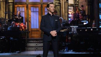 Watch Benedict Cumberbatch Monologue From Saturday Night ...