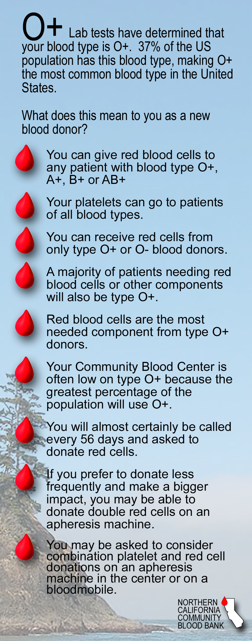 Us Types Chart Blood Abo