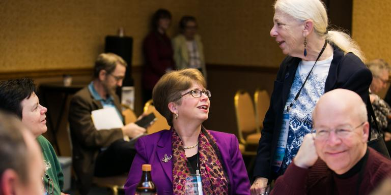 2018 NCFR Annual Conference | National Council on Family ...