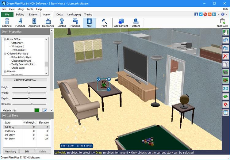Landscape Planning Software