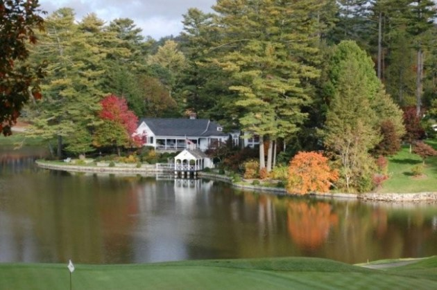 Highlands Country Club NC Mountain Condo Real Estate   Highlands NC     Highlands Country Club