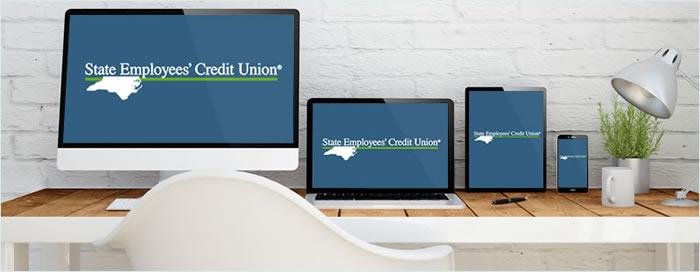 Secu Mobile Website
