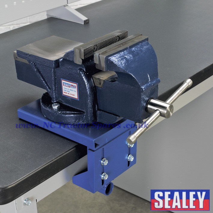 Vice Mounting Plate For Api Series Workbenches