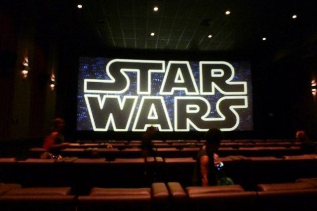 Find the Best Movie Theaters in Raleigh  Cary and Chapel Hill Wish my pictures were sharper but pretty much all movie theaters are dark