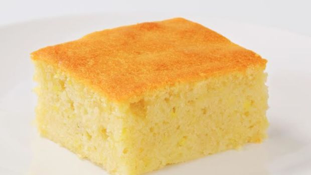 Quick Pineapple Cake Recipe