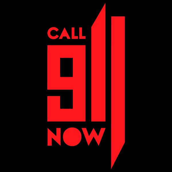 Keep Calm And Dial 911 Phone Case