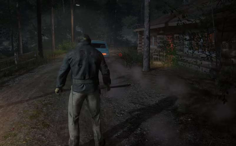 Game News Friday 13th
