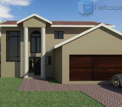 Ranch House Plan | Country House Plans In South Africa ...