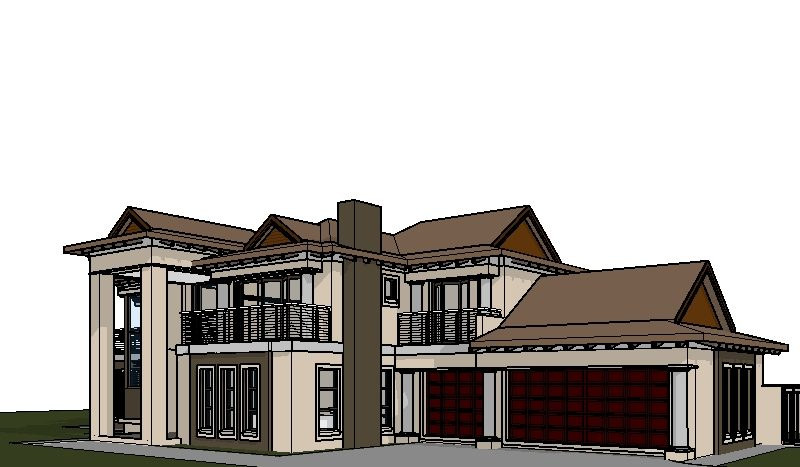 free 4 bedroom house plans 4 bedroom house design 466m2 double storey house plan design 4 bedroom free house plans pdf downloads Nethouseplans