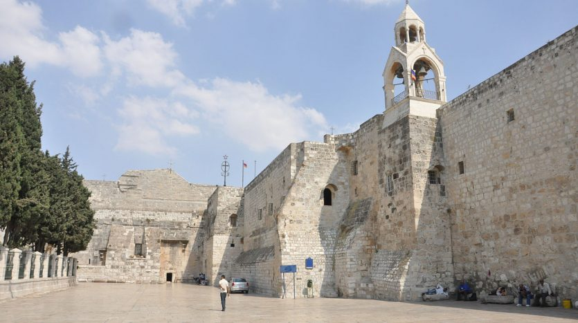 church of nativity, ancient structures, nethouseplans