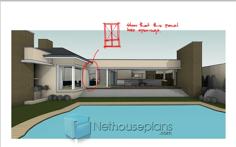 4 bedroom house plans, house plans designs, double story house designs, Nethouseplans
