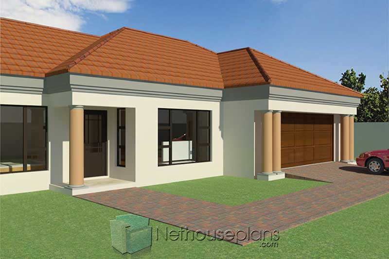 House Plans With Photos South Africa | House Designs ...