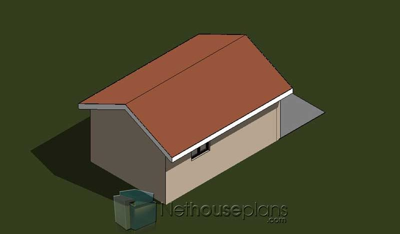 one bedroom house plans South Africa modern house designs with one bedroom Nethouseplans