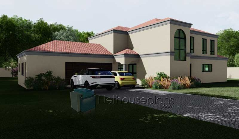 Modern house designs South Africa modern house designs for sale 4 bedroom double storey house plans pdf downloads Nethouseplans