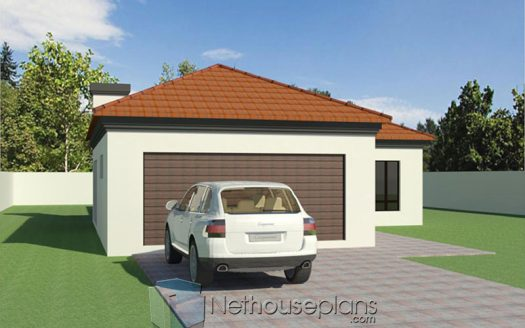 small 3bedroom house design narrow lot house plans tuscan house plans south africa