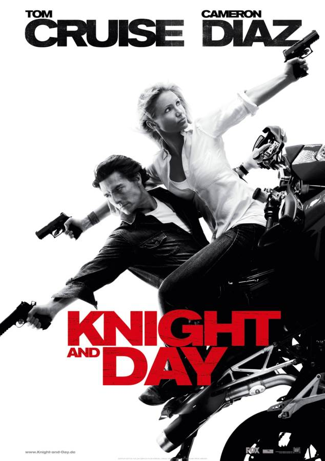 Knight And Day Movie Review | Nettv4u.com