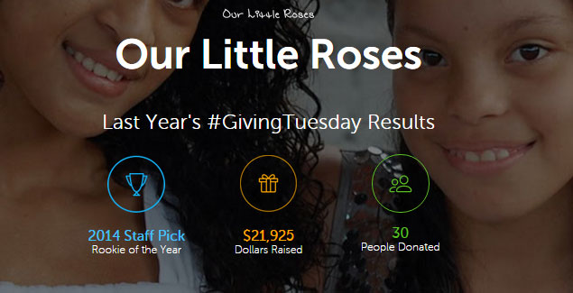 5 Stellar Giving Tuesday Campaigns For Nonprofits