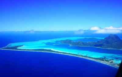 How to Travel Bora Bora on a Budget: It's Possible!
