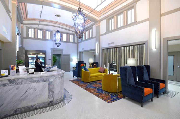 Downtown San Antonio Hotel BEST WESTERN PLUS Sunset Suites San Antonio Hotel  Omni San Antonio Hotel At The Colonnade Omni San Antonio Hotel At The  Colonnade ...