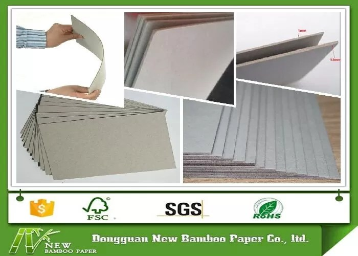 Gsm Paper Thickness Measurements