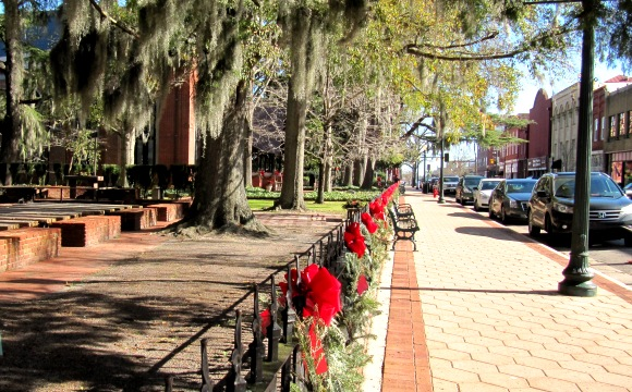 Downtown Restaurants New Bern Nc