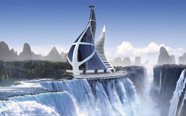 14 Architecture Design Concept Buildings Images ...
