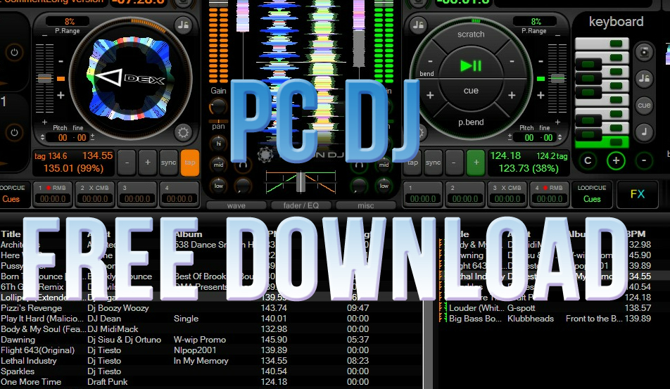 Virtual Dj Home Free Download Full Version 7 ...