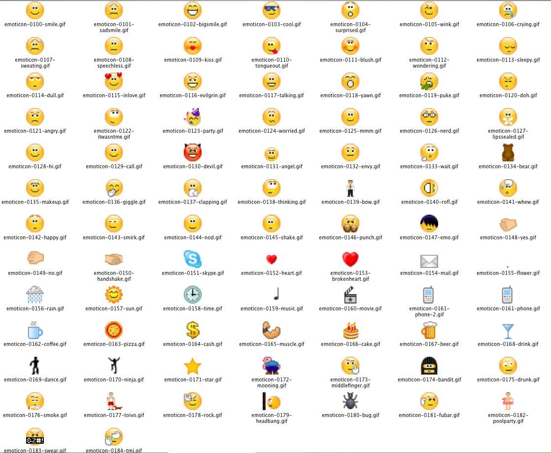 Facebooksymbole Smileysymbol Emojisymbol Emoticon - HD1118×918