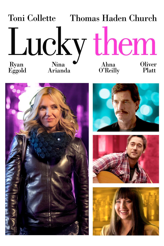 Lucky Them Dvd Release Date Redbox Netflix Itunes Amazon