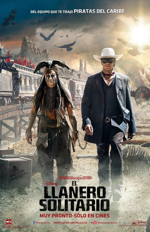 Dvd Ranger Lone Release