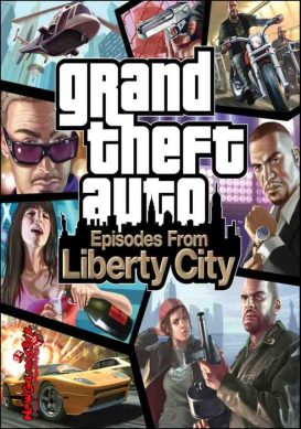 GTA Games   New Games Box Sticky post GTA Liberty City Game Free Download