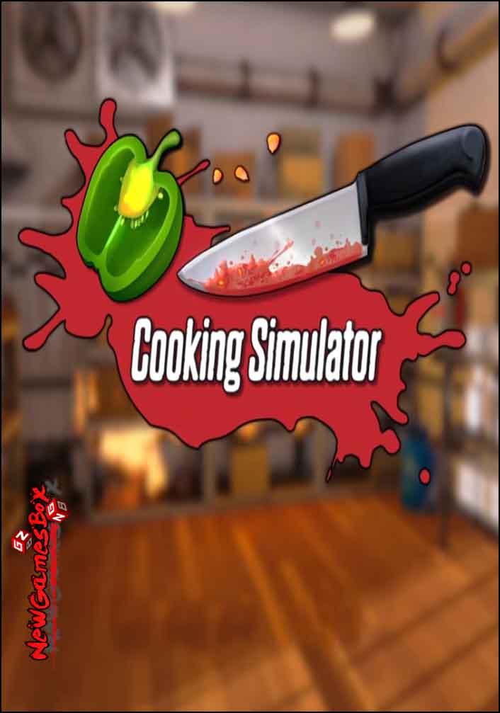 Food Simulation Games Online